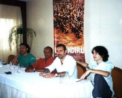 27.LANÇAMENTO DE FILMES DA COLUMBIA, WARNER E GLOBO FILME