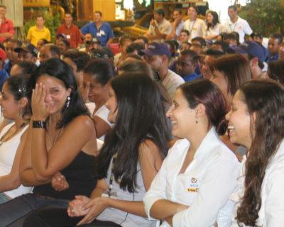 8.PROJETO DE SEMANA DE SUSTENTABILIDADE SOTREQ - SEMEIA SOTREQ