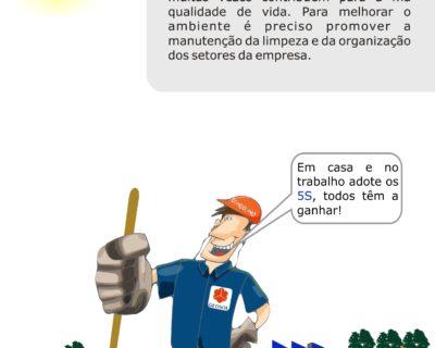 9.PROJETO DE SUSTENTABILIDADE GEOSOL